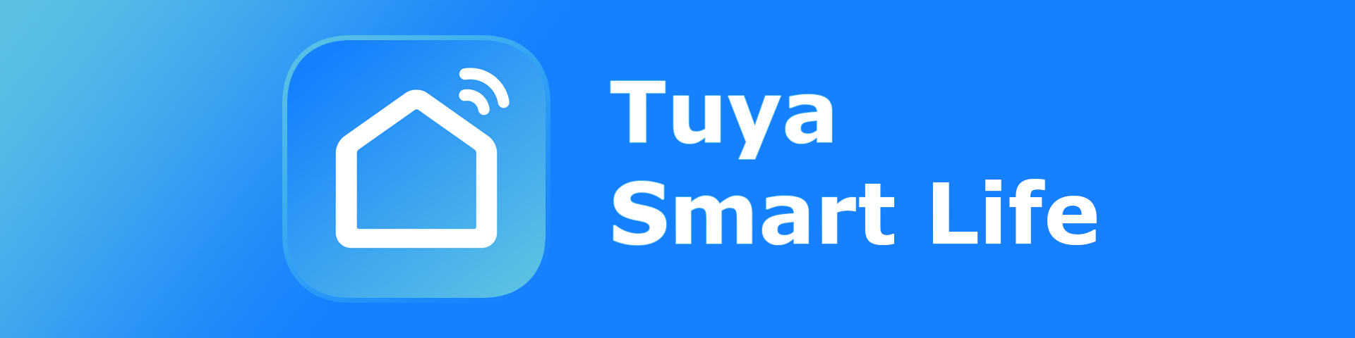 Control smart devices with Tuya Smart Life