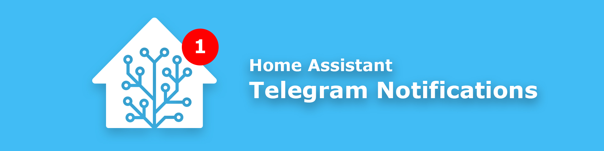 Home Assistant notifications on Telegram