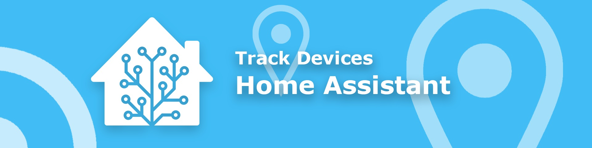 Track devices in Home Assistant